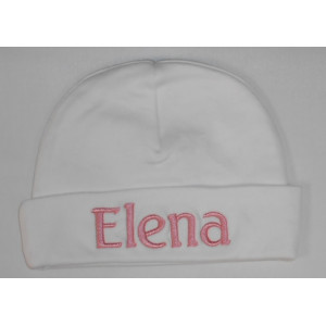 zz babymutsje Elena