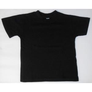 zz shirtje zwart