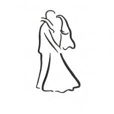 borduurpatroon bruiloft4