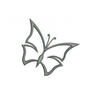 borduurpatroon dier vlinder4