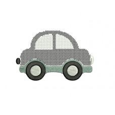 borduurpatroon voertuig auto3