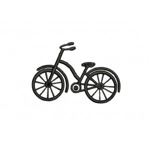 borduurpatroon voertuig fiets1