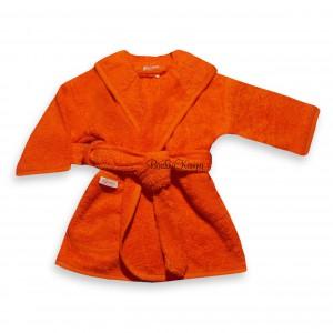 Badjasje oranje