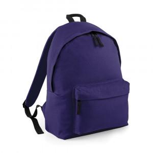 Fashion Rugzak Purple/Black