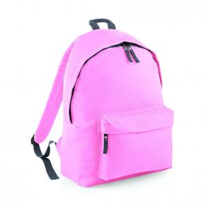 Fashion Rugzak Classic Pink/Graphite