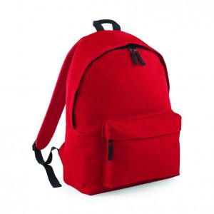 Fashion Rugzak Classic Red/Black