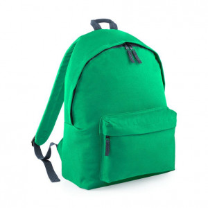 Fashion Rugzak Emerald/Graphite