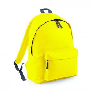 Fashion Rugzak Yellow/Graphite