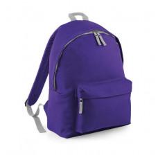 Kids Rugzak Purple/Light Grey