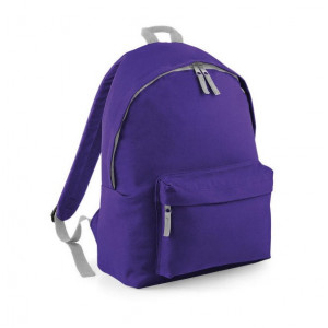 Kids Rugzak Purple/Light Grey