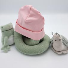 Babymuts Light Pink