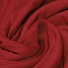 Jersey Babymuts Dark Red