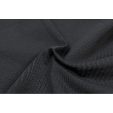 Jersey Babymuts Dark Gray