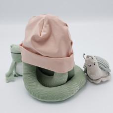 Babymuts Nude Rose