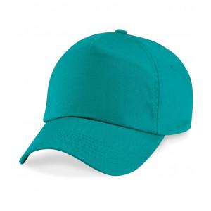 Kindercap Smaragd