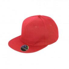 Snapback Original rood