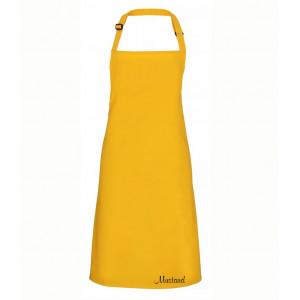 Schort Mustard