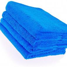 Douchelaken Cobalt blauw
