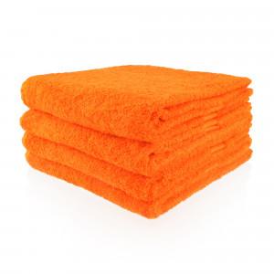 Handdoek Oranje