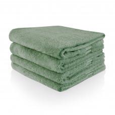 Handdoek Stone Green