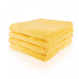 Gastendoek geel
