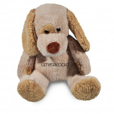 Knuffel 30 of 45 cm HOND