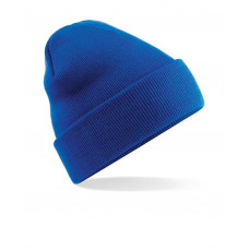 Beanie Bright Royal