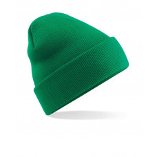 Beanie Kelly Green