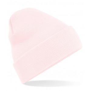 Beanie Pastel Pink