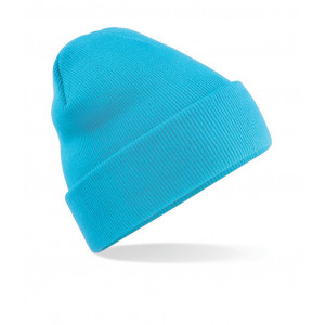 BeanieSurf Blue