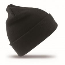 Ski hat Black