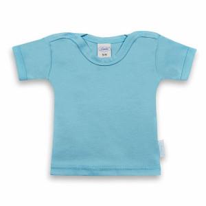 Shirtje Blauw