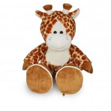 Knuffel voet Giraffe GIRAFFIE