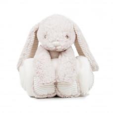 Knuffel mumbles Konijn met deken