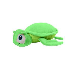 Zippie knuffel Turtle