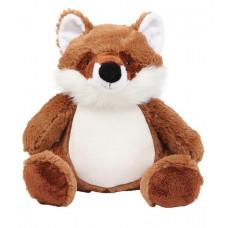 Zippie mumbles knuffel Fox