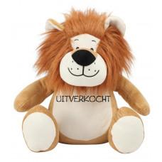 Zippie knuffel Lion