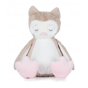 Zippie mumbles knuffel Owl