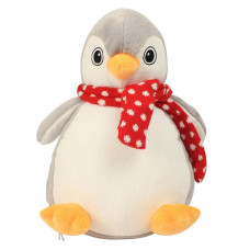 Zippie mumbles knuffel Penguin
