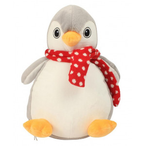 Zippie knuffel Penguin