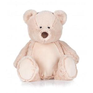 Zippie mumbles knuffel Teddy