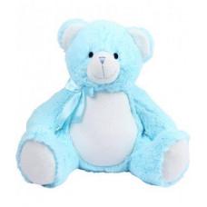 Zippie knuffel Bear blue