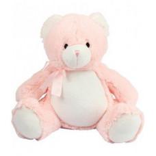 Zippie knuffel Bear pink