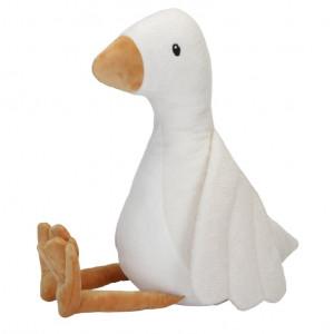 Knuffel Little Goose XL