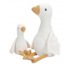 Knuffel Little Goose groot