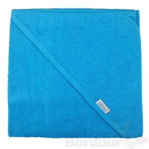 Badcape XL Turquoise