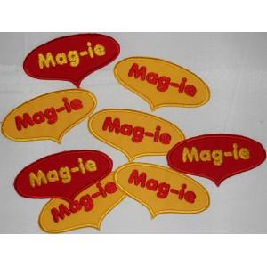 Mag-ie Badges