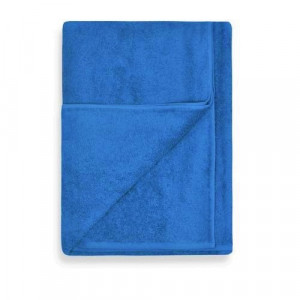 Badlaken Cobaltblauw