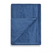 Badlaken luxe jeans blauw