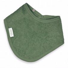 Bandana slabber Stonegreen